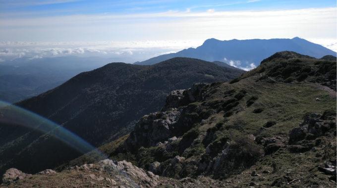 Sostres Comarcals: Osona, La Selva I Vallès Oriental Les Rutes Pels Cims Més Alts De Cada Comarca Dels Països Catalans