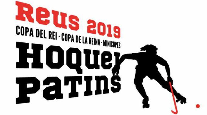 Les Copes Omplen Reus D'hoquei Patins A Partir De Dijous La Capital Del Baix Camp Acull La Copa De La Reina I La Copa Del Rei De Forma Simultània