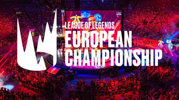 Tot A Punt Per Els Europeus De League Of Legends Els ESports Europeus Es Preparen Per Un Dels Esdeveniments De L'any Amb El League Of Legends European Championship Summit A Partir Del 7 De Juny A Alemanya