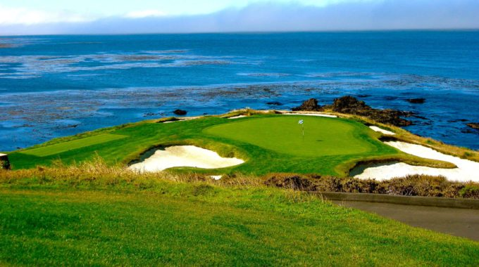 Pebble Beach – USAgolf.com