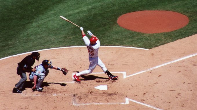 Home Run – Wikimedia Commons