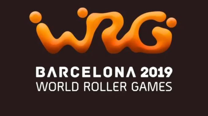 World Roller Games Barcelona 2019