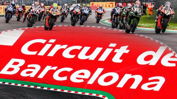 L'as Que Faltava Pel Pòquer El Circuit De Catalunya Tindrà Per Primer Cop Prova Del Mundial De Superbike El Setembre Del 2020