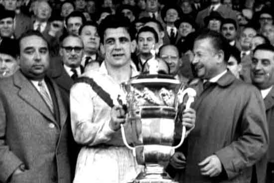 Final Mundial Rugby League 1954