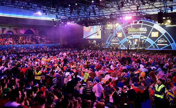 William Hill PDC World Championship