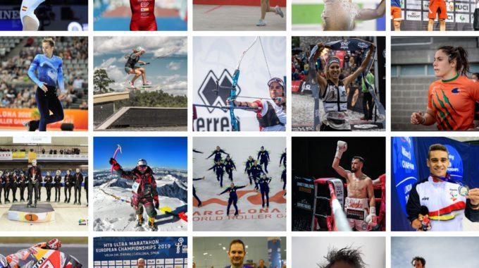 Premis Fosbury 2019: Votació Final Decideix Qui Són Els Millors Esportistes De 2019 Als Països Catalans