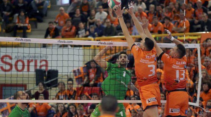 Terol Existeix… També En Voleibol La Capital De Província Aragonesa Regna En El Voleibol Masculí Espanyol Des De Fa Anys