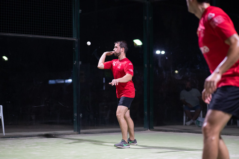 Els Garbonets foren els campions de la passada edició al torneig de la Ribera Alta. Foto. Ulisses Ortiz