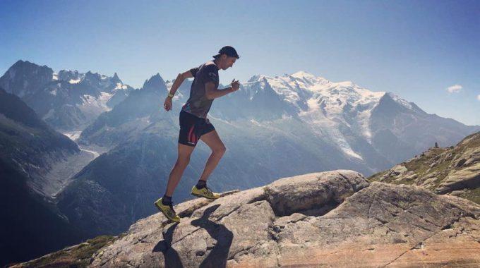 Abel Carretero Intentarà Batre Un Rècord Del Món Al Pallars Vol Assolir El Rècord D'ascensió A Peu En 24 Hores