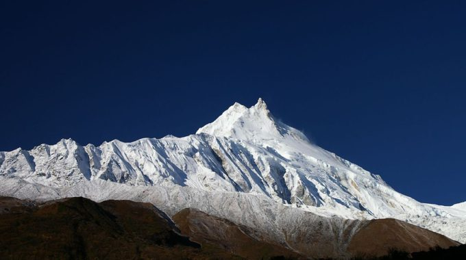 1200px Manaslu, From Base Camp Trip