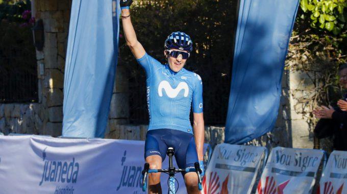 La Temporada Ciclista No Començarà A Mallorca L'organització De La Challenge Ajorna La Celebració De Les Curses Per La Pandèmia