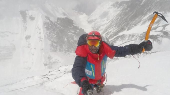 Mor Sergi Mingote, L'alpinista Compromès Amb L'esport Inclusiu L'ex Alcalde De Parets Del Vallès Ha Mort Al K2 Després De Patir Una Caiguda