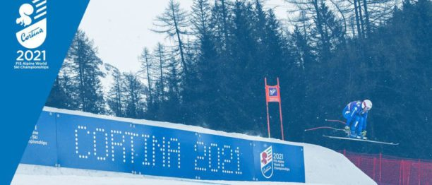 Mundial D'Esquí Alpí