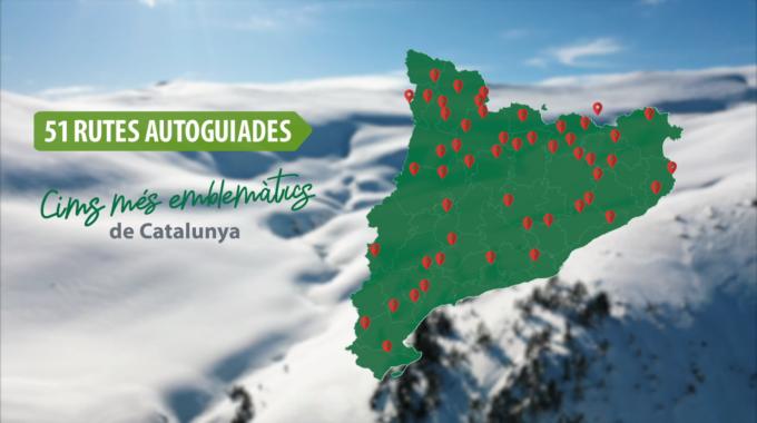 La Passió Excursionista Triomfa A Verkami Una Proposta De Rutes Autoguiades A 51 Cims Catalans Ja Supera Els 5.000 Euros Recaptats